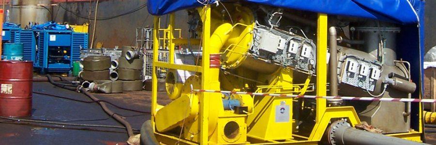 MariFlex N2G-500 Portable Nitrogen Generator